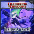 Dungeons & Dragons Board Game : The Legend of Drizzt